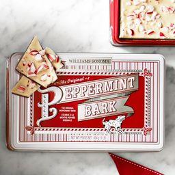 The Original Williams Sonoma Peppermint Bark | Williams-Sonoma