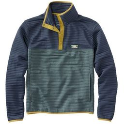 Men's Airlight Knit Pullover, Colorblock   L.L. Bean
