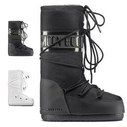 Unisex Adults Tecnica Moon Boot Classic Plus Winter Snow Rain Boots All Sizes | eBay US