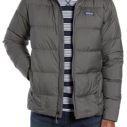 Silent Water Repellent 700 Fill Power Down Jacket   Nordstrom