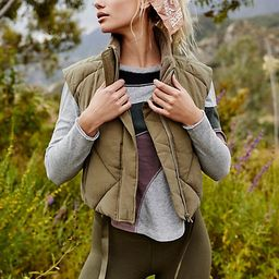 No Chill Vest | Free People (US)
