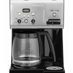 Cuisinart Coffee Plus 12-Cup Programmable Coffee Maker with Hot Water System | Williams-Sonoma