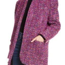 Crispin Tweed Coat   Nordstrom