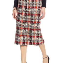 Tweed Pencil Skirt   Nordstrom