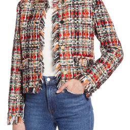 Tweed Jacket   Nordstrom