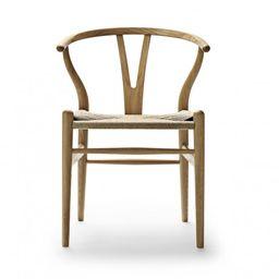 CH24 Wishbone Chair | Heal's