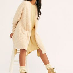 Once In A Lifetime Cardi   Free People (US)