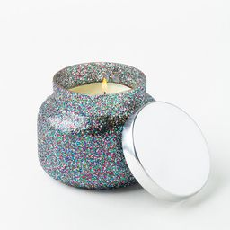 capri BLUE® Vanilla Confetti Glam Signature Candle Jar | Francesca's Collections
