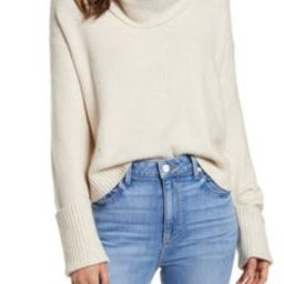 Chelsea28 Cowl Neck Sweater | Nordstrom | Nordstrom