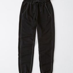 Banded Sweatpants | Abercrombie & Fitch US & UK