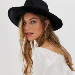 ASOS DESIGN felt cowboy hat | ASOS US