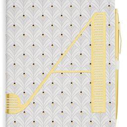 Monogram Journal & Pen Set | Nordstrom