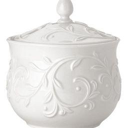 Dinnerware, Opal Innocence Carved Sugar Bowl | Macys (US)