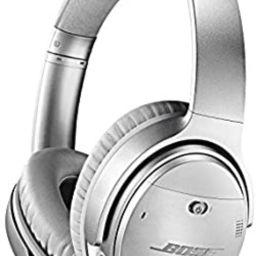 Bose QuietComfort 35 II Wireless Bluetooth Headphones, Noise-Cancelling, with Alexa voice control... | Amazon (US)