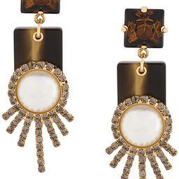 Erdemdrop earrings | Farfetch (US)