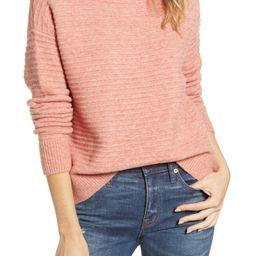 Belmont Mock Neck Sweater | Nordstrom