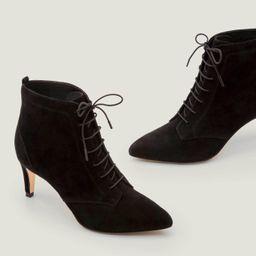 Bardon Ankle Boots - Black   Boden (US)