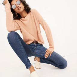 """8"""" Skinny Jeans in Ames Wash 