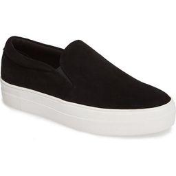 Steve Madden Gills Platform Slip-On Sneaker (Women) | Nordstrom | Nordstrom