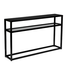 """Swanage 50.25"""" Console Table   Wayfair North America"""