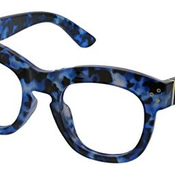 Peepers by PeeperSpecs Women's Bravado Blue Light Filtering Reading Glasses-Oprah's Favorite Thin...   Amazon (US)