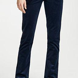 Sloan Velvet Pants | Shopbop