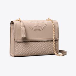 Tory Burch Fleming Convertible Shoulder Bag: Women's Handbags   Tory Burch (US)