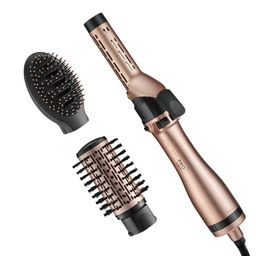 InfinitiPro by Conair Hot Air Brush Multistyler - Walmart.com | Walmart (US)