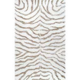 Dodgson Hand-Tufted Wool Gray Area Rug | Wayfair North America