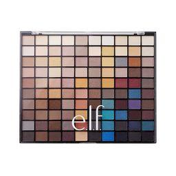 e.l.f. Endless Eyes 100 Color Eyeshadow Palette - Walmart.com | Walmart (US)