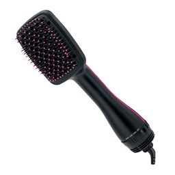 Revlon One-Step Hair Dryer & Styler, Black - Walmart.com | Walmart (US)