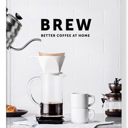 W&P Design Brew Recipe Book | Nordstrom | Nordstrom