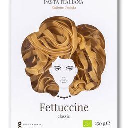 Greenomic Good Hair Day Fettuccine Classic Pasta, 8.82 oz./ 250 g | Neiman Marcus