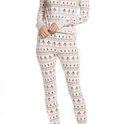 Nordstrom Thermal Pajamas (Regular & Plus Size)   Nordstrom   Nordstrom