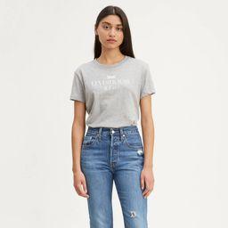 90's Logo Boyfriend Tee Shirt | LEVI'S (US)