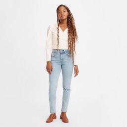 501® Stretch Skinny Women's Jeans | LEVI'S (US)