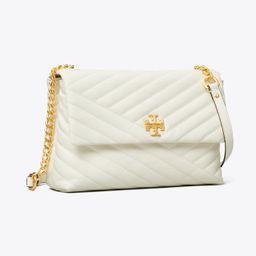 Tory Burch Kira Chevron Flap Shoulder Bag: Women's Handbags   Tory Burch (US)