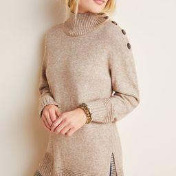 Margarita Tunic Sweater | Anthropologie (US)