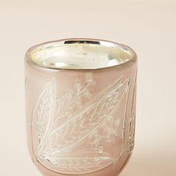 Winter Solstice Candle | Anthropologie (US)