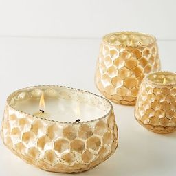 Honeycomb Candle | Anthropologie (US)