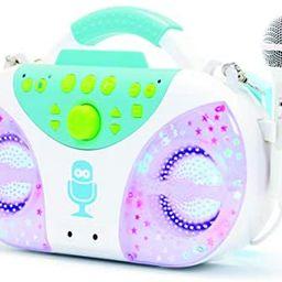Singing Machine Kid's Karaoke Player (SMK198) | Amazon (US)