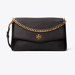 Tory Burch Kira Mixed-materials Double-strap Shoulder Bag: Women's Handbags | Tory Burch (US)