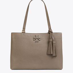 Tory Burch Mcgraw Triple-compartment Tote: Women's Handbags | Tory Burch (US)