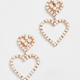 Fiona Earrings | Shopbop