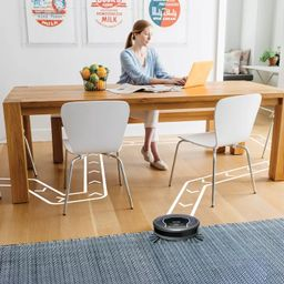 Shark ION Robot Vacuum R76 with Wi-Fi   Target
