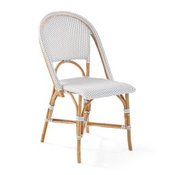 Riviera Side Chair         CH45-07   Serena and Lily