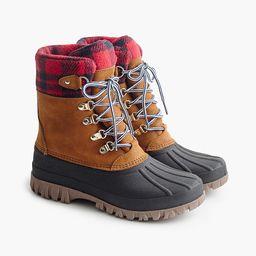 Perfect winter boots | J.Crew US