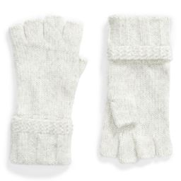 Fingerless Knit Gloves | Nordstrom