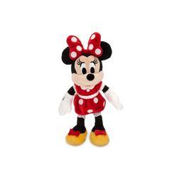 Minnie Mouse Plush – Red – Mini Bean Bag – 9 1/2''   shopDisney   shopDisney