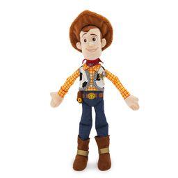 Woody Plush - Toy Story 4 - Mini Bean Bag - 12''   shopDisney   shopDisney